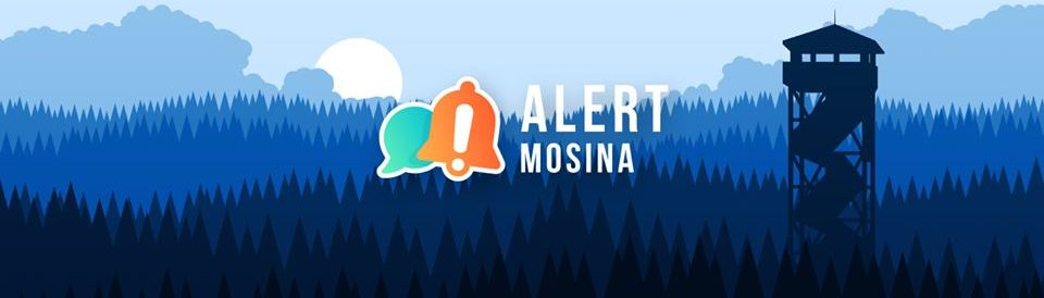Alert Mosina